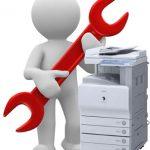 Servis pisača i fotokopirnih uređaja