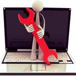 Servis i popravak laptopa